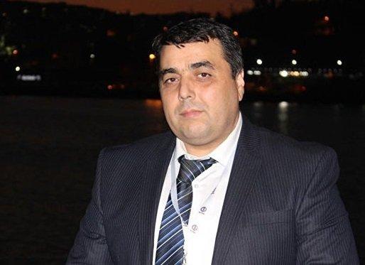 xaqani ibadov istanbul