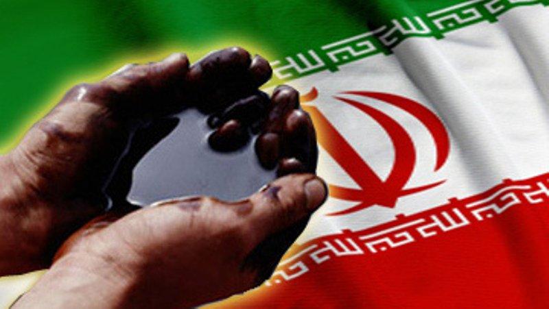 iran-neft