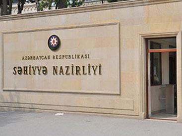 Nazir əmr verdi, İslam Oyunlarında tibbi yardım göstərəcək xəstəxanalar müəyyənləşdi