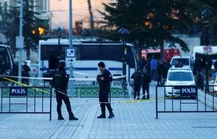 turkiye-polis