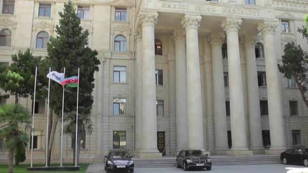 Azərbaycan Uruqvaya nota verdi – Səbəb