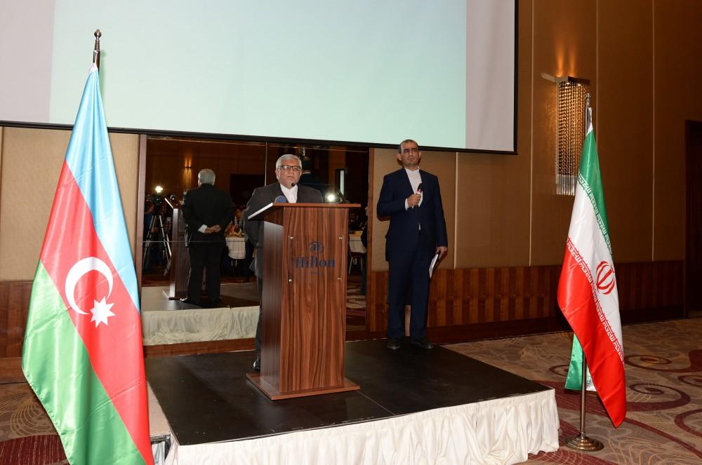 Azərbaycan-İran forumu