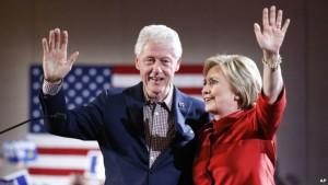Hillari-Bill-Klinton