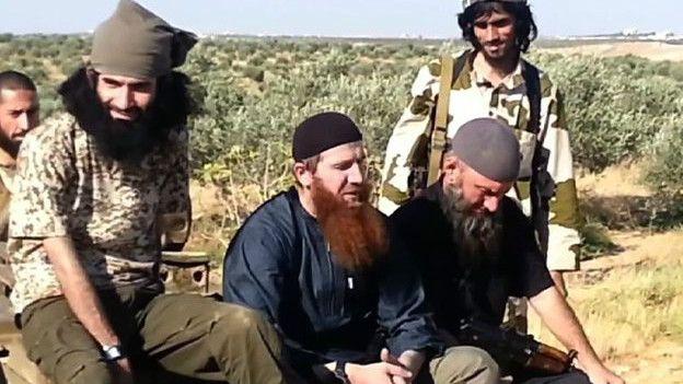 ISID QAFQAZ