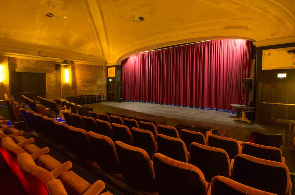 Kino Teatr