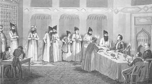 turkmencay muqavilesi