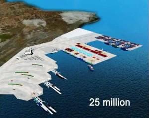 Baki-deniz-limani