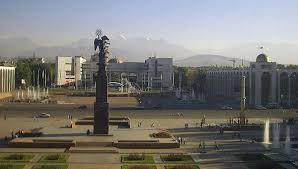 Qırğızıstan