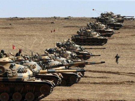 Türk Ordusu İŞİD-ə sarsıdıcı zərbə endirdi