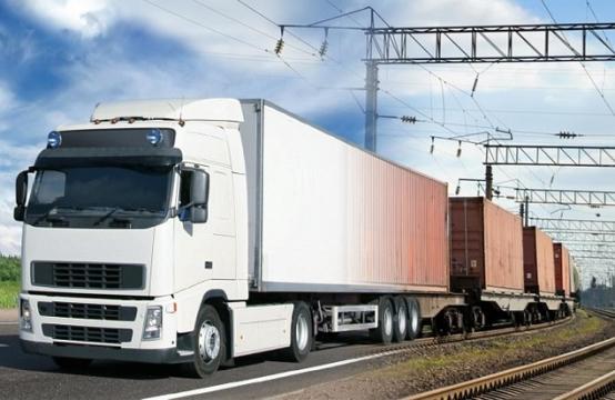 Tranzit Yükdaşımalar