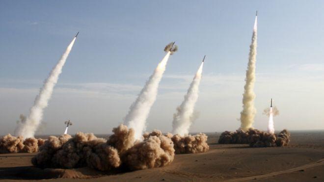 ballistik-raket
