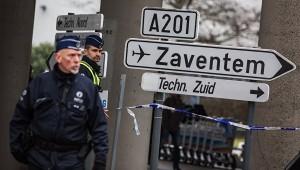 brusel terror