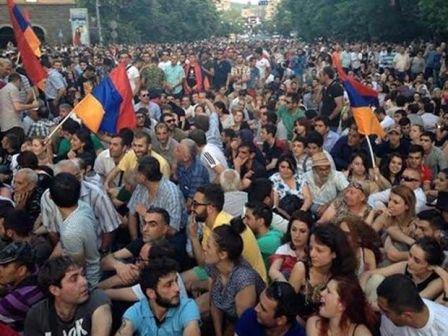 ermənistan əhalisi ile ilgili görsel sonucu