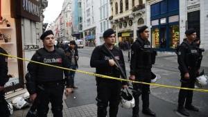 istanbul terror