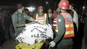 pakistan teror