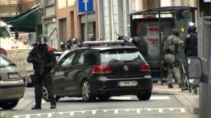 paris teror