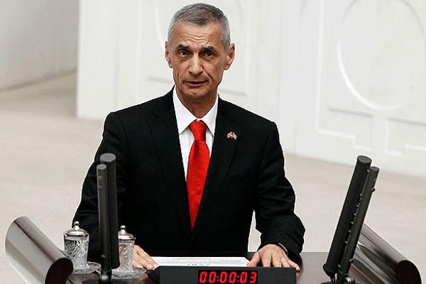Ahmed-Yavuz
