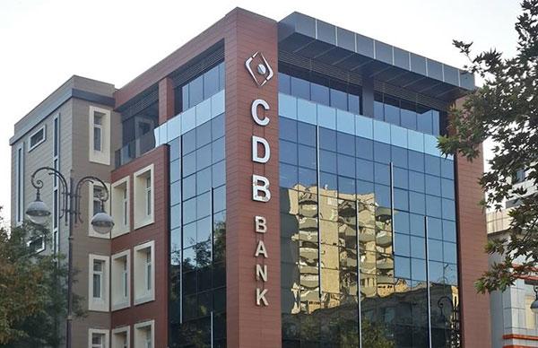 CDB-Bank