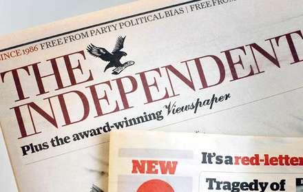 Independent-qezeti