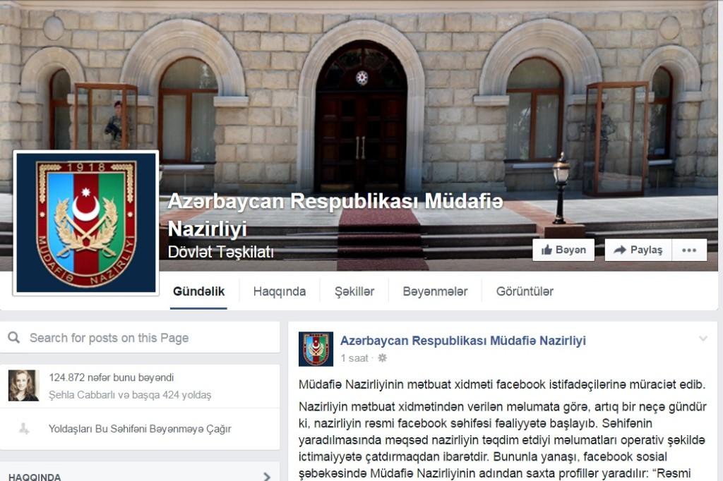 MN FB sehifesi