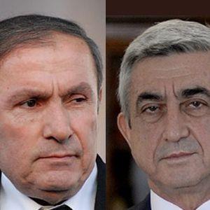 Petrosyan-Sarkisyan