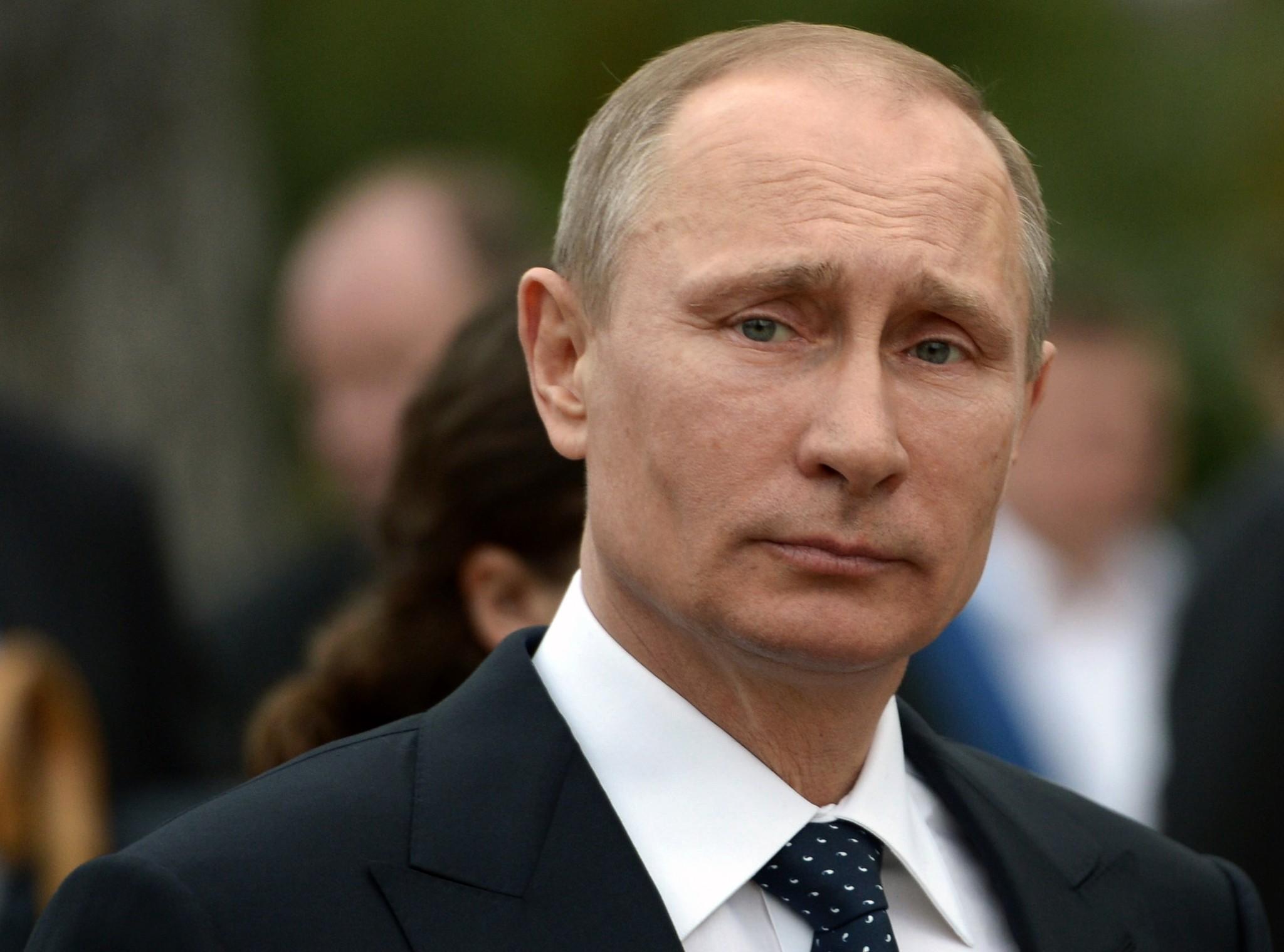 Putin-zeng