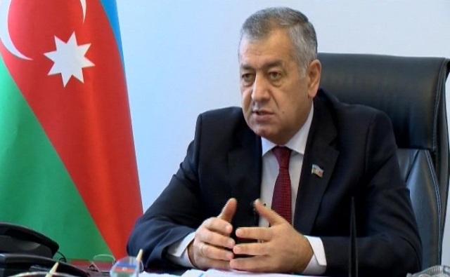 Image result for vahid əhmədov komitə