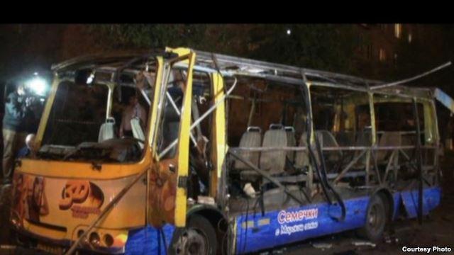 ermeni avtobus