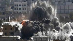 irak-bombardiman