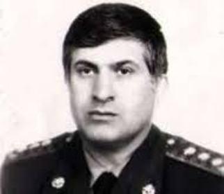 mehman selimov