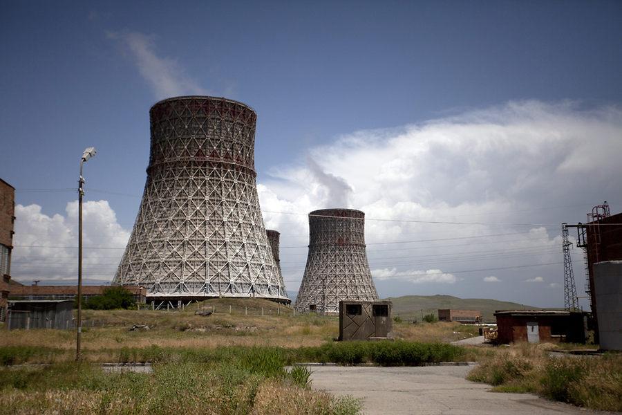 Ermenistan-AES