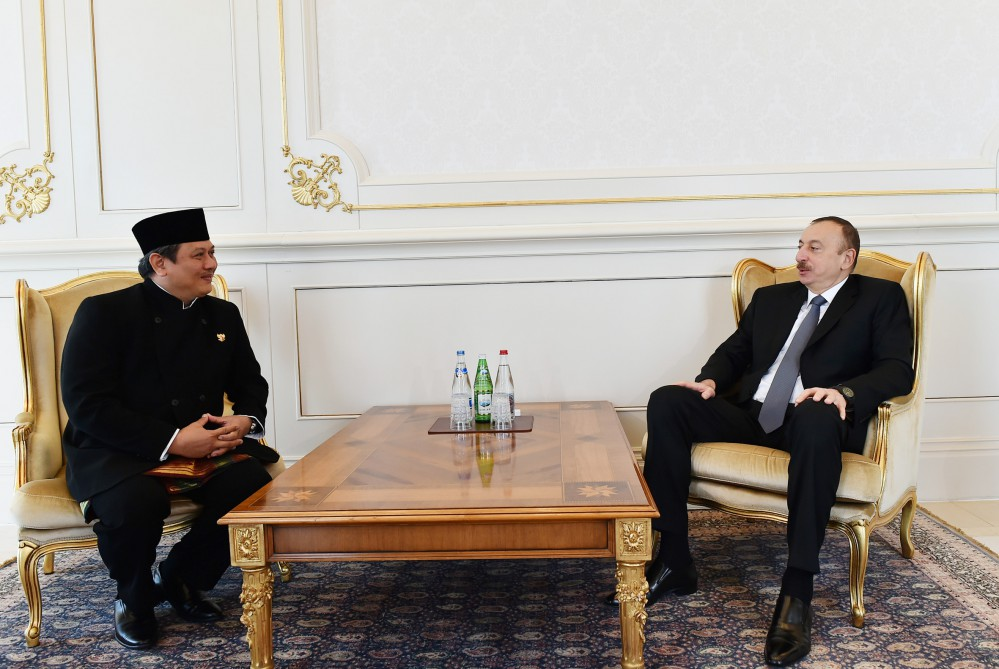 ILHAM-INDONEZIYA