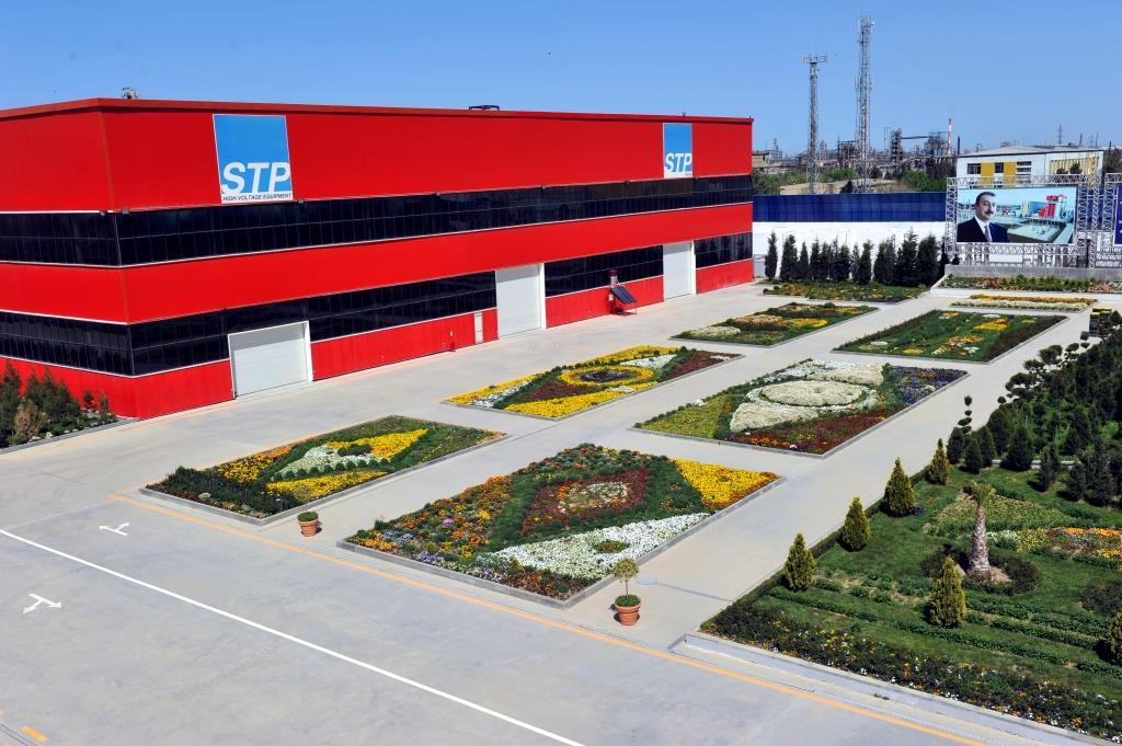 stp-sumqayit