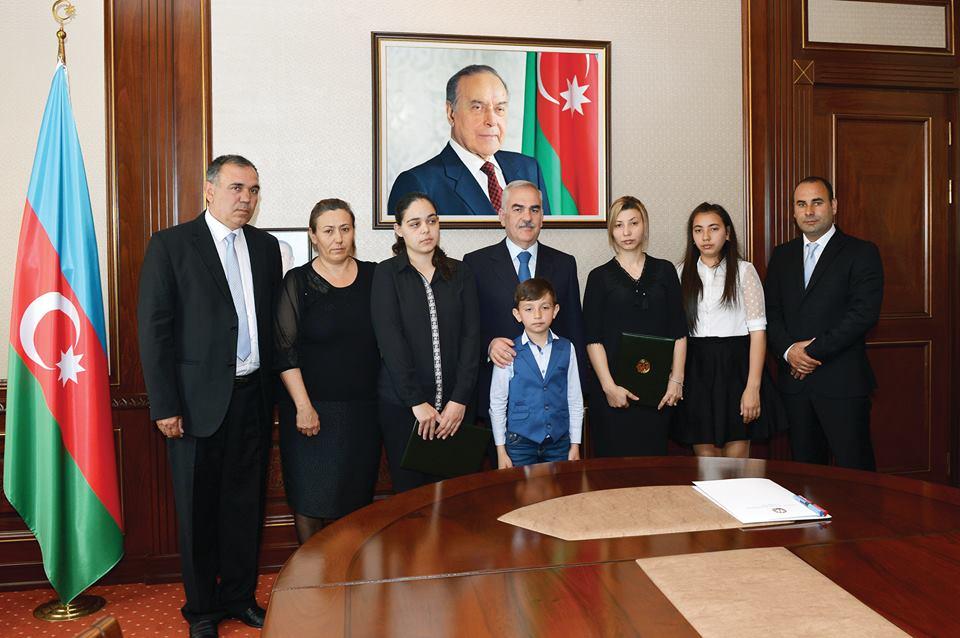vasif-talibov-sehid-aileler
