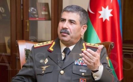 Zakir Həsənov ilk dəfə MİQ-29 qəzasından danışdı: