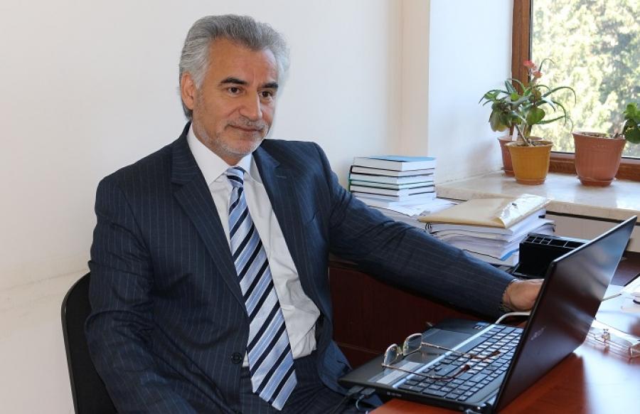 """""""Azərbaycanda aparılan liberal iqtisadi islahatlar ölkənin iqtisadi inkişafına imkan verib"""""""