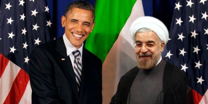 ABD Iran