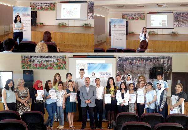azer seminar