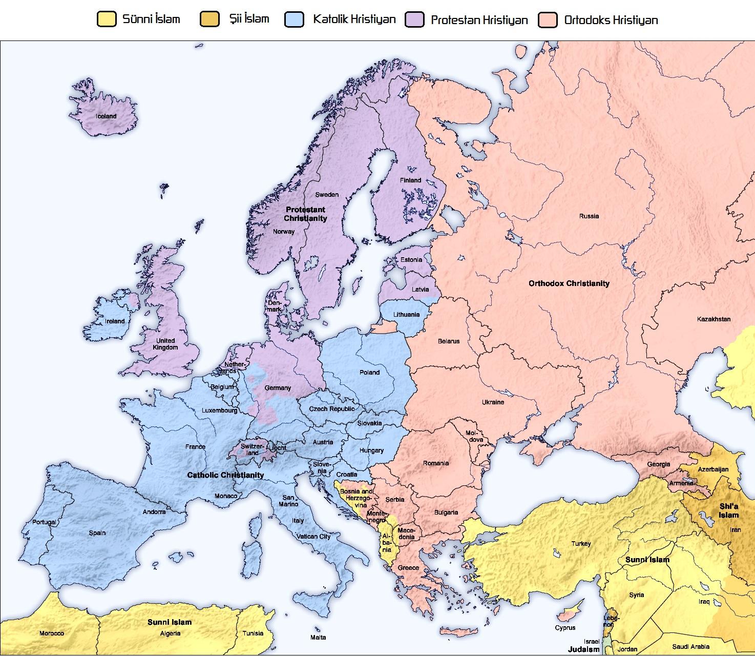 dogu Avropa