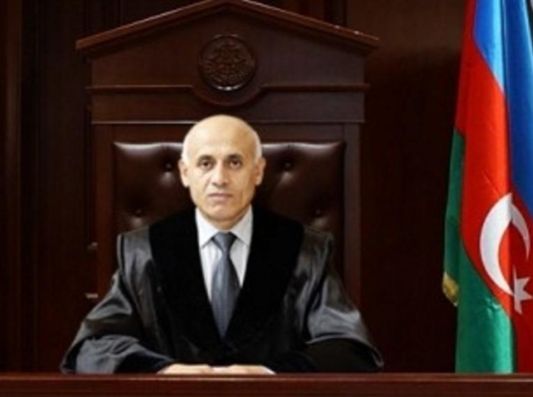 hakim samil rzaquliyev