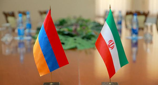 iran-ermenistan