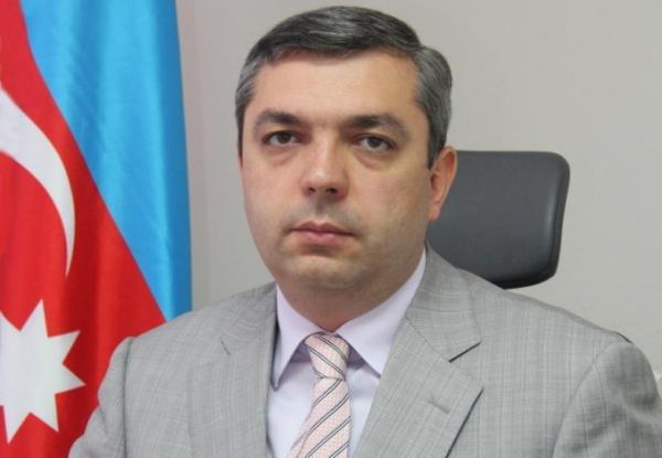 """""""Bu etimadı doğrultmaq üçün əlimdən gələni əsirgəməyəcəm"""""""