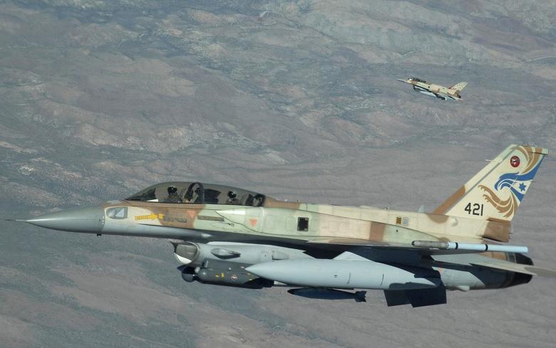 İsrael airforce 24