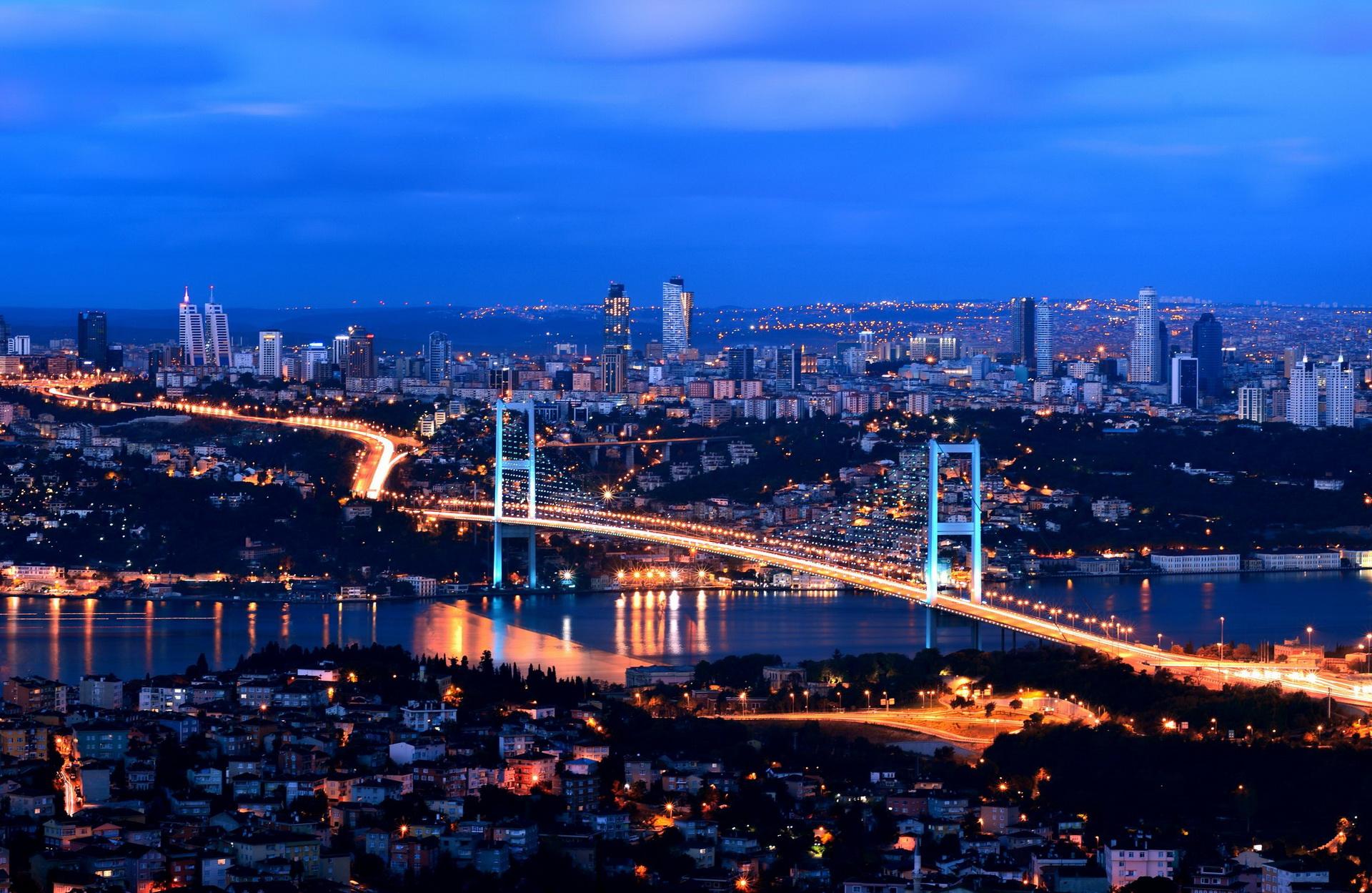 İstanbul 007