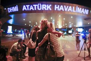 Atatürk hava limanı 11234