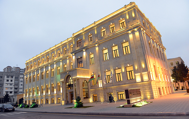 Qafqaz Uni 3