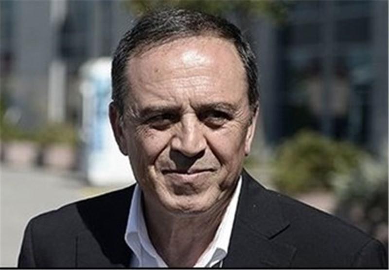 Türk general