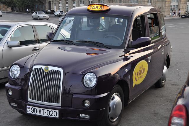Taksi 99