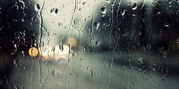 Yağış 0098