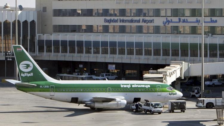 baqdad-aeroport